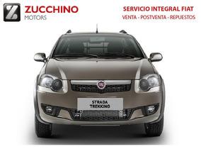 Fiat Strada Trekking 1.4 Dob.cab   Zucchino Motors