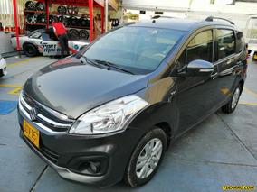 Suzuki Ertiga 1.4 4x2 Mt
