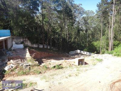 Terreno Comercial No Miolo Da Granja - Te0423