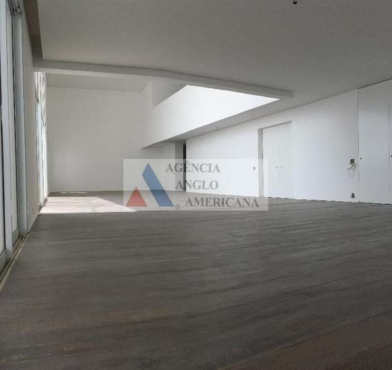 Apartamento Dúplex, Em Campo Belo - Aa15599