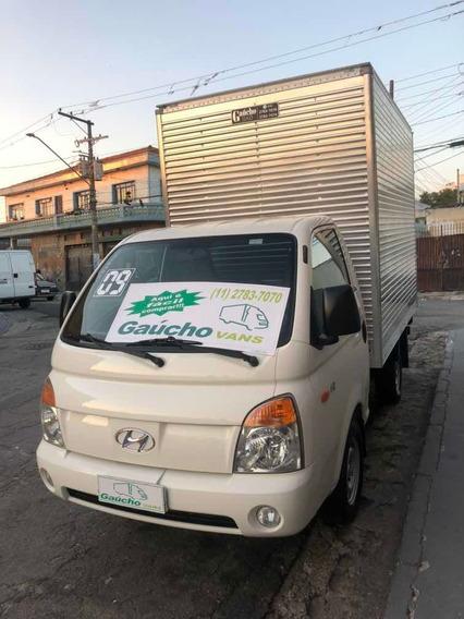 Hyundai Hr 2009 2.5 Rd Bau Novo