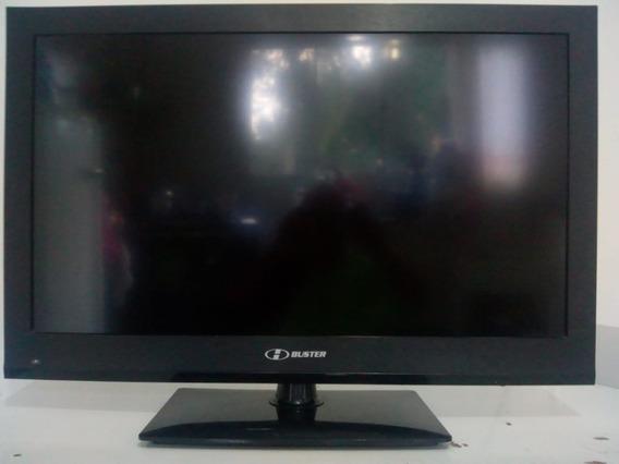 Tv Buster 32 Digital (leia A Descrição)