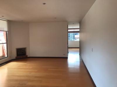 Apartamento Para Arriendo En El Chico - Bogota