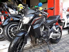Honda Cb 650 Ano 2015 Shadai Motos