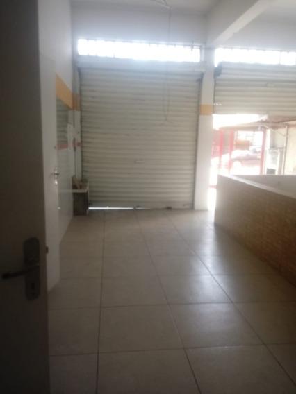 Imóvel Comercial Em Jardim Maria Rosa, Taboão Da Serra/sp De 80m² Para Locação R$ 3.700,00/mes - Ac394055