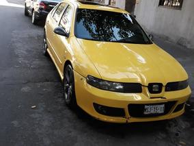 Seat Leon 1.8 Fr T 180hp Mt 2006