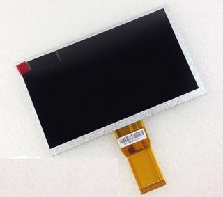 Display Tablat Cce Tr72