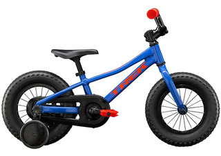 Bicicleta Niño Aluminio Rodado 12 Trek Precaliber 12 Boys