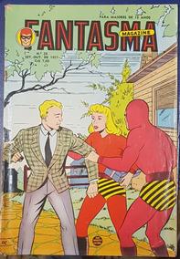 Fantasma Magazine Nº 28