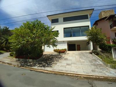Casa Para Aluguel Em Dois Córregos - Ca008232