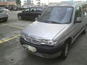 Citroën Berlingo 1.8 3 Portas