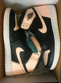 Nike Air Jordan Retro 1 High - Crimson Tint