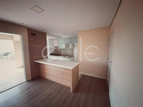 Apartamento À Venda Em Parque Industrial - Ap008827