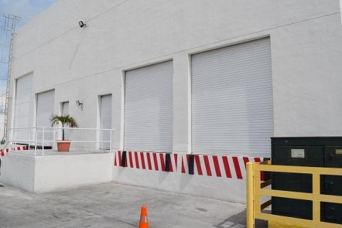 Bodega En Renta Nave Industrial Supermanzana 301 Cancún