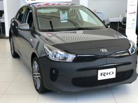 Kia Rio 1.6 Ex Sedan T/m