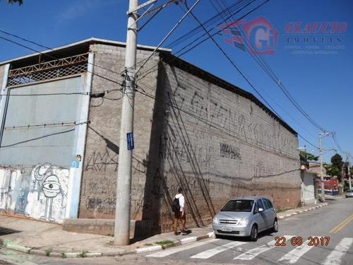 Casa Para Locação Em Taboão Da Serra, Cidade Intercap, 3 Banheiros, 3 Vagas - Ga0014_1-1010138