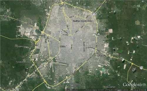 Terreno En Parque Industrial Uman Todo O En Partes