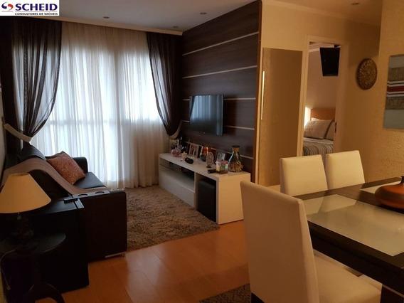 Apartamento Na Regiao Do Jardim Marajoara - Mr67466