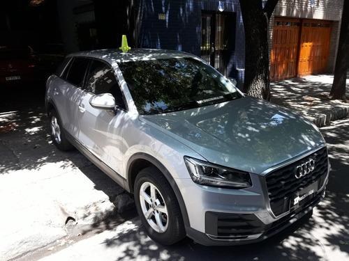 Audi Q2 1.4 Tfsi Serie 150 Cv 2017