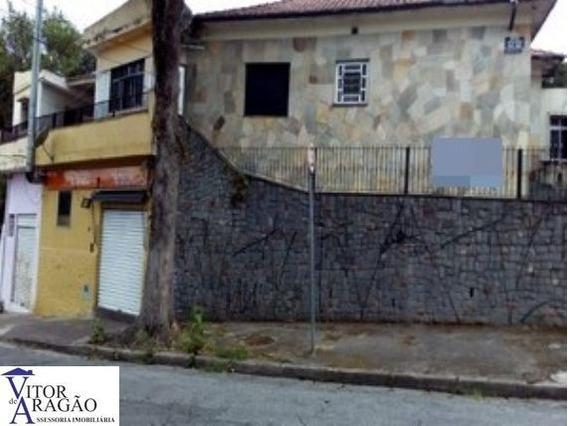91595 - Casa Comercial, Água Fria - São Paulo/sp - 91595