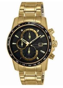 Relógio Technos Masculino O810dl/4p