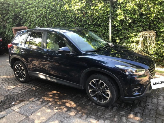 Mazda Cx 5 Gt 4x4 2.5 Aut 2017