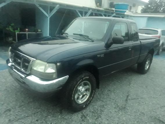 Ford Ranger 2.8 Xlt Ce 4x4