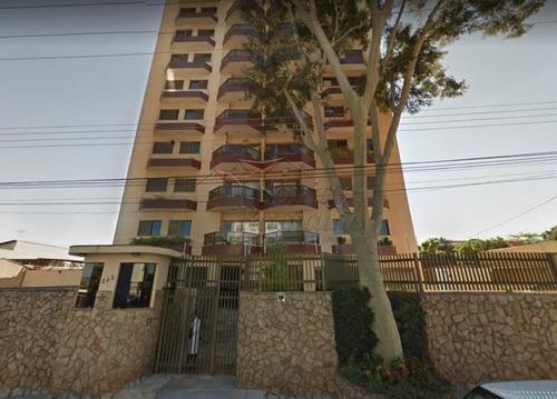 Apartamentos - Ref: V15041