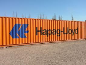 Contenedores Containers Marítimos Usados 20 Nacionalizado