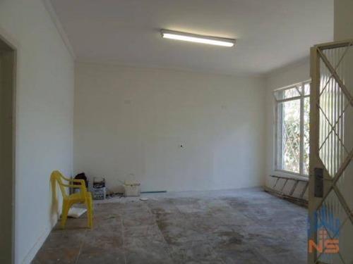 Casa Com 4 Dormitórios À Venda, 280 M² Por R$ 1.800.000,00 - Campo Belo - São Paulo/sp - Ca3062