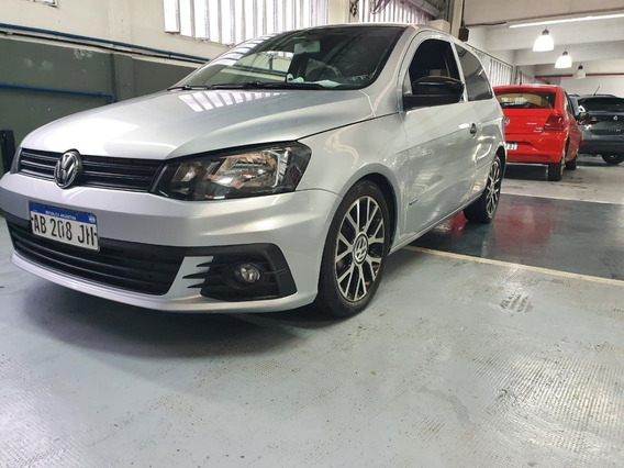 Volkswagen Gol Trend 2017 // 51.000 Km // Pestelli