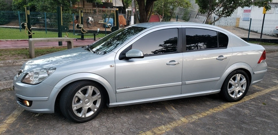 Chevrolet Vectra 2.0 Elegance Flex Power 4p 2006
