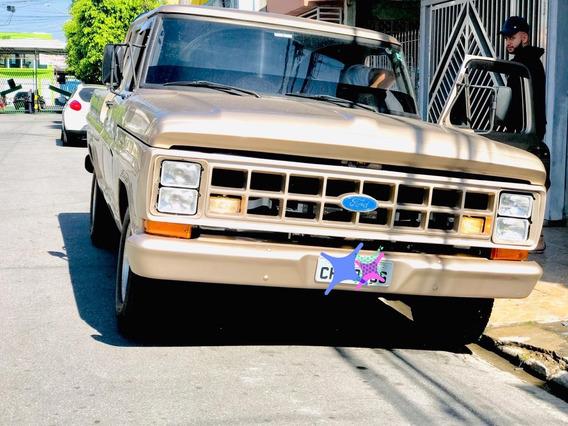 Ford F1000 F1000 Cabine Dupla