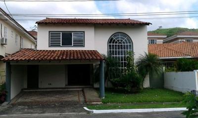 Casa Venta Altos De Panama 19-3744hel