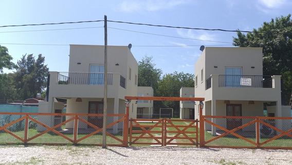 Casas/cabañas Alquiler Temporal Chascomus Los Plumerillos