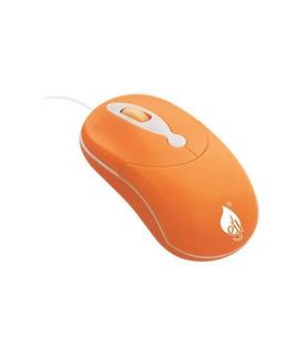 Mouse Optico 800 Dpis Antiderrapante Rueda De Desplazamiento