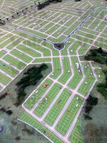 Terreno Condomínio Para Venda, 412.5m² - 34323