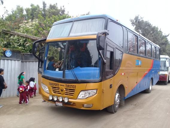 Bus Turístico Marca Iveco Motor Volvo