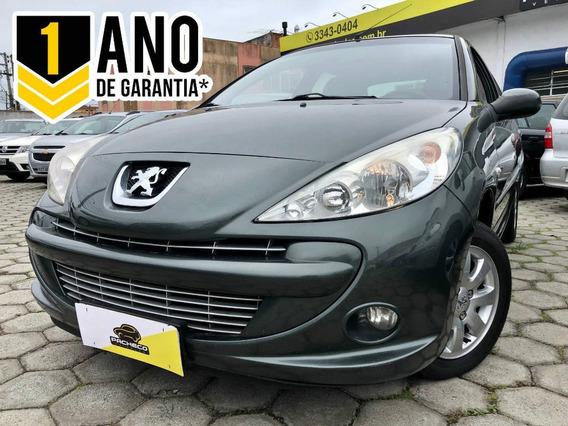 Peugeot 207 207 1.4 Xr Sport 2010/2011