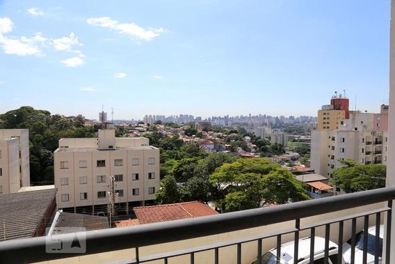 Apartamento Para Aluguel - Jardim Monte Alegre, 2 Quartos, 63 - 892994101