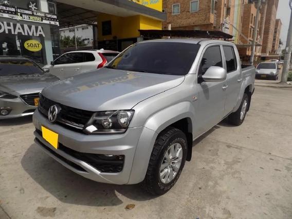 Volkswagen Amarok Tdi 2.0 4x2