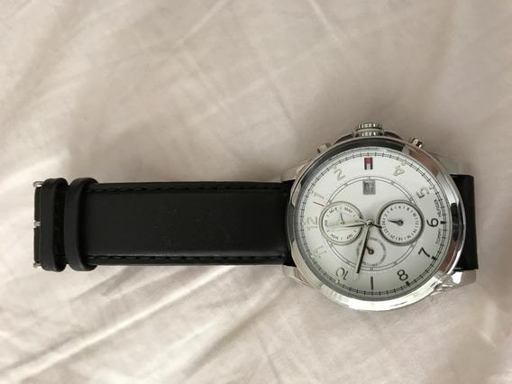 Relógio Tommy Hilfiger Modelo Th 119.1.14.1182