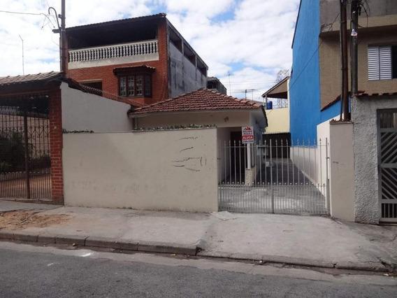 Casa À Venda Por R$ 320.000 - Vila Guarani(zona Leste) - São Paulo/sp - Ca0072