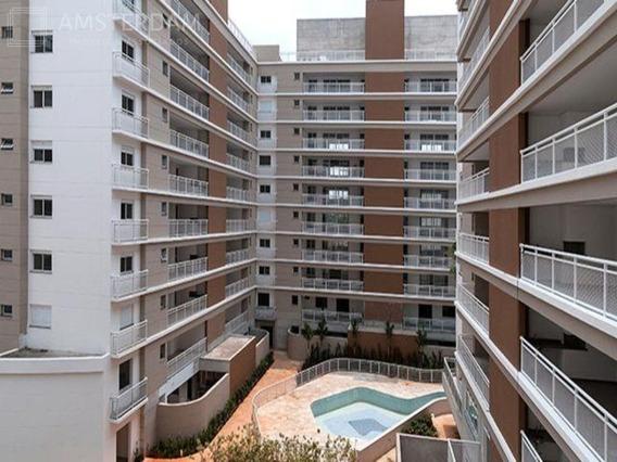 Apartamento A Venda No Bosque Da Saúde - Ap00175 - 67758031