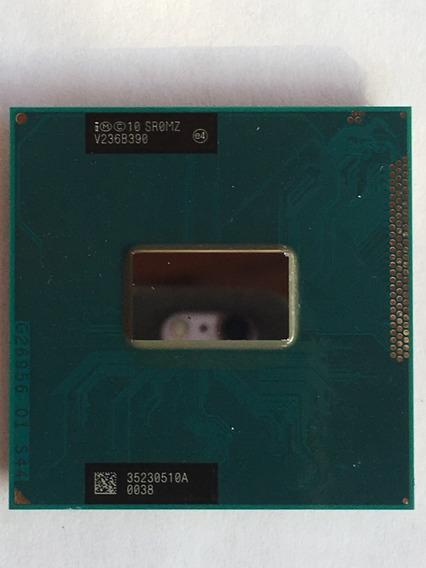 Processador Core I5 3210m (sr0mz) Para Lenovo G400s
