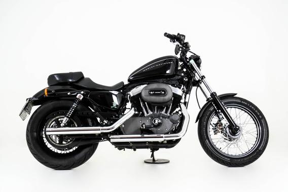 Harley Davidson Xl 1200 N Nightster