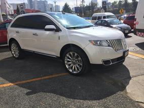 Lincoln Mkx 3.7 Lincoln Mkx - Premier V6 At 2014