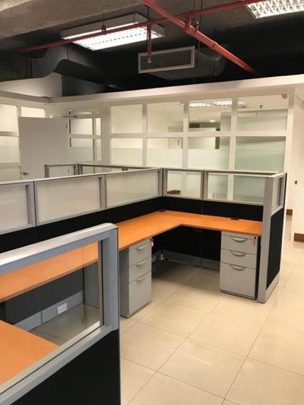 Oficina En Alquiler En Chacao (mg) Mls #20-2999