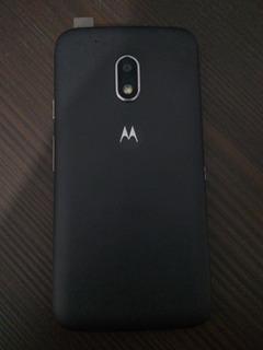 Moto G4 Play 16gb Liberado De Fabrica