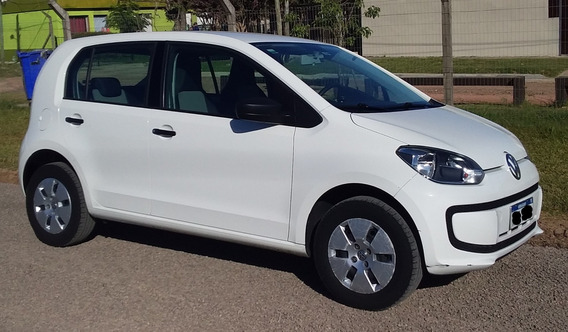 Volkswagen Up! Take 2016